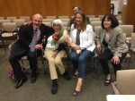 Chappaqua, Westchester County Celebrate Resident's 100th Birthday