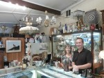 Business Profile: Yellow Shed Antiques, Mahopac