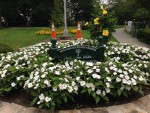 More Plants Stolen from White Plains Beautification Foundation Gardens