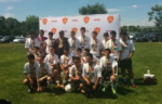 Team Wins NY State Soccer Cup Silver Division