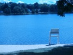 Treatment to Save Beach Season at Lake Carmel Underway