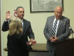 Mount Kisco Swears in New Police Chief to Aid Consolidation