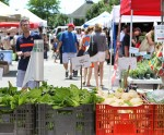 P'ville Farmers Market, Pantry Team Up to Fight Hunger