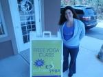 Business Profile: Putnam Yoga, Mahopac