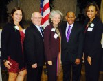 White Plains Candidates Address Issues at Woman's Club Community Forum