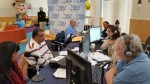 Radiothon Helps Maria Fareri Children's Hospital Assist Families