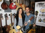 Know Your Neighbor: Mike and Miriam Risko, Music School Owners, Ossining