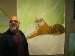 Business Profile: DaVinci Inspired Gallery, Brewster