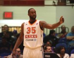 Westchester Knicks 4-0-But Summers Injured