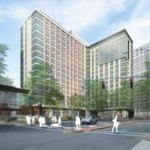 White Plains, LCOR, Break Ground at 55 Bank Street Development