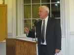 Somers Holds Public Hearing on Comprehensive Plan