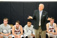 As-dapper-as-ever-Croton-Coach-Bill-Thom-works-the-refs-last-weekend-from-the-sideline-he's-owned-for-40-years.