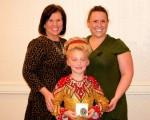 Business Profile: Kelly-Oster School of Irish Dance, Baldwin Place