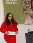 Gift Certificate Program Supports Local Business and Community