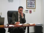 Brewster Trustees Skeptical about County Taxi Commission