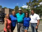 Greenburgh & White Plains Bid Farewell to Beloved Community Leader
