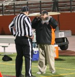 Skip Stevens Steps Down as Head Football Coach and Takes New Position
