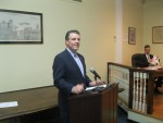 Murphy Outlines Steps Taken in Fight to Curtail Drug Abuse
