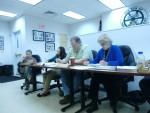 Brewster Trustees Talk Urban Renewal, Wells Park
