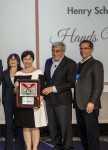 Mount Kisco Organization Honored for Assistance to Haiti