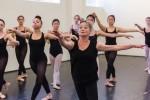 Know Your Neighbor: Kathleen Fitzgerald, Retired Ballerina/Dance Teacher, Mt. Kisco