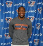 Ra'Shad James Comes Home to Play with the Westchester Knicks
