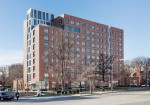 White Plains Cuts Ribbon at the Prelude Mixed-Use Housing Development Site
