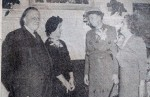 Celebrating the 100-Year History of the Woman's Club of White Plains Part 3 – The 1940's