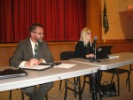 Few Brewster Residents Participate in Superintendent Search Meeting