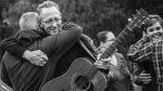 Veterans Seek Emotional Solace Through Songwriting Retreat