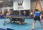 P'ville's Westchester Table Tennis Center Venue for New TV Pilot