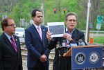 Lawmakers Press State to Force DOT Rail Crossings Study