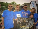 Mental Health Advocates Return to Byram Hills to Run for Recovery