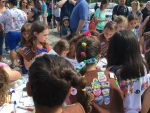 Annual Girl Scout Effort Tops 100,000 Cookie Boxes for Military