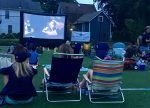 P'ville Masons Offer Free Movie Night Again This Saturday