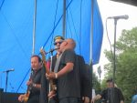 Crowds Flock to Pleasantville's 12th Annual Music Festival