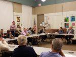 Mt. Kisco Business Community Airs Grievances About Downtown