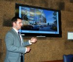 Ten-Story Apartment Complex Proposed for Former Good Counsel Site