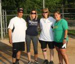 White Plains Rec Softball Wrap-up