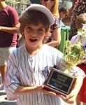 White Plains Middle School Student Wins 2nd Place in Tri-State Chess Tourney