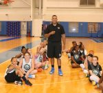 NY Liberty Basketball Academy Camp-A Court of Dreams for Youth