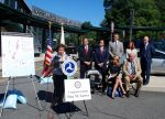 Mt. Pleasant, Chappaqua Rail Crossings Slated for Safety Upgrades