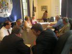 Mt. Kisco Planning Board's Limbo Status Leaves Members Miffed