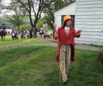 Master Storyteller Kruk to Bring History to Life in Bedford Cemetery