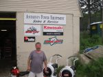Business Profile: Anthony's Power Equipment, Yorktown