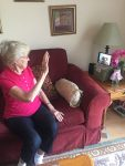 Pleasantville Native Launches Video Call Service for Seniors