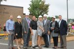 Brewster Schools' Groundbreaking Marks Campus Transformation