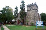 P'ville's St. John's Episcopal Recommended for Historic Registry