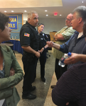 Board Walks Out, Cops Called In at Tense Chappaqua School Meeting