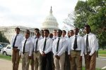 WP Students Achieve Dream of Visiting White House During Obama Term